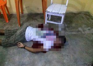 Jacobina - Homem é assassinado no distrito de Novo Paraíso